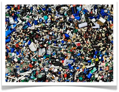 Scrap Plastic for Sale